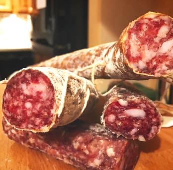 Receita De Salame Italiano